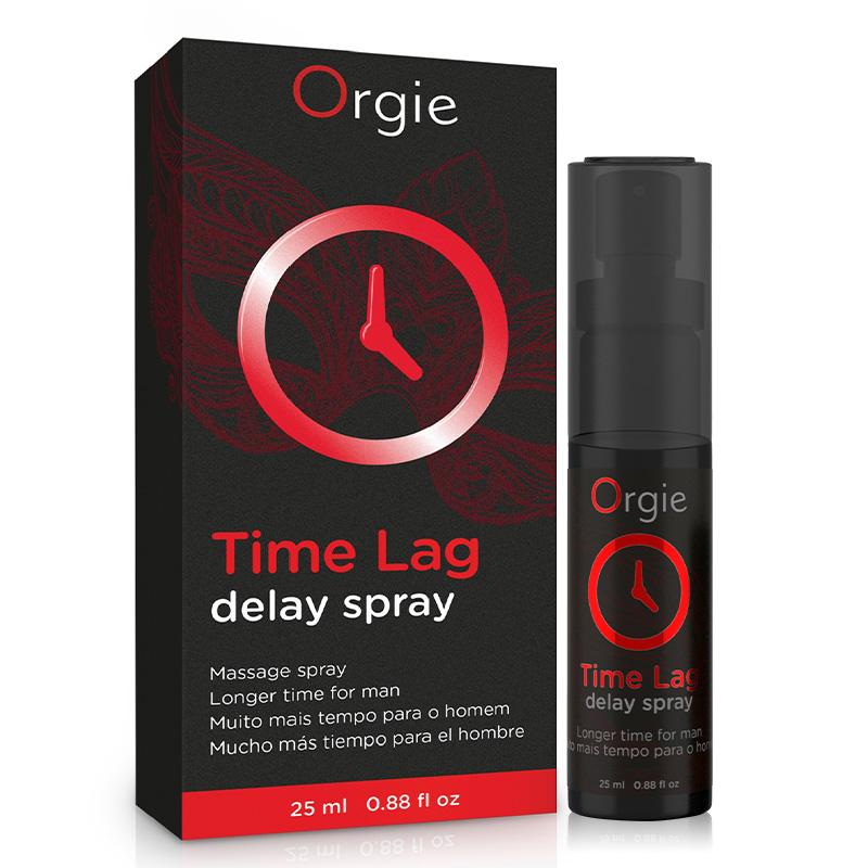 Orgie 久时长效喷剂25ml