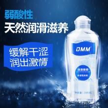 DMM 特浓芦荟弱酸性润滑液 60-200ml(60ml新老包装混发)